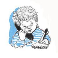 Франц находит выход! – рецензия на книгу Кристине Нестлингер «Рассказы про Франца и телевизор»