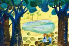 Тайна Перелетных деревьев