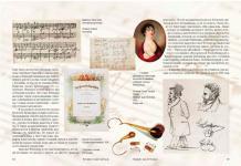 Великие композиторы: жизнь и творчество
