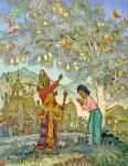 Сказки Бирмы